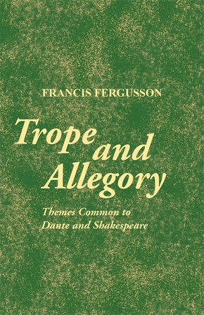 Trope and Allegory