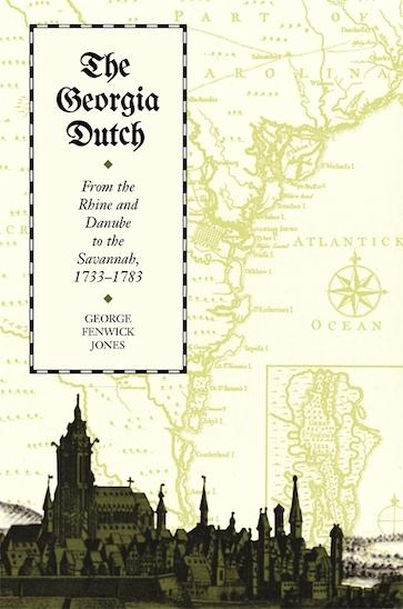 The Georgia Dutch