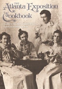 The Atlanta Exposition Cookbook