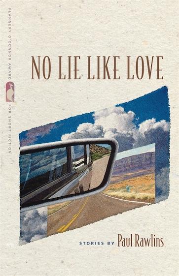 No Lie Like Love