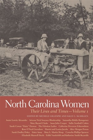 North Carolina Women
