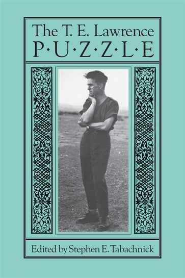 The T. E. Lawrence Puzzle