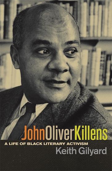 John Oliver Killens