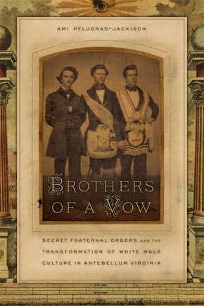 Brothers of a Vow