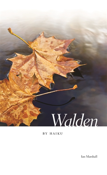 Walden by Haiku