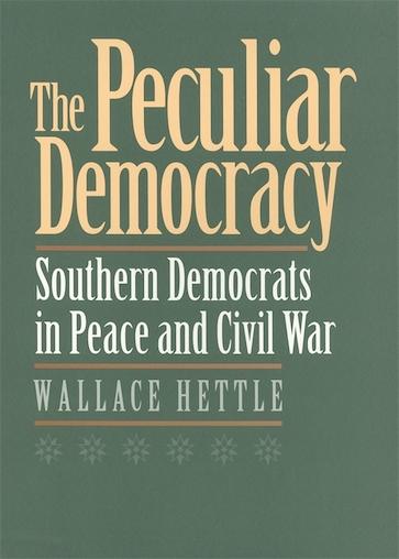 The Peculiar Democracy