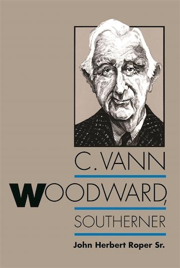 C. Vann Woodward, Southerner