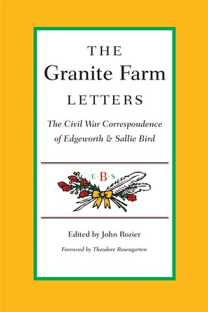 The Granite Farm Letters