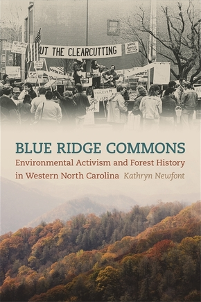 Blue Ridge Commons