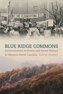 Blue Ridge Commons