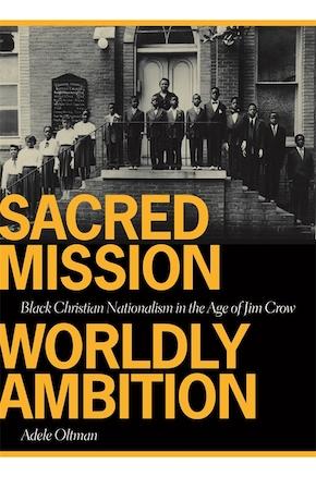 Sacred Mission, Worldly Ambition