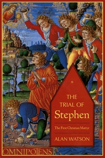 Trial of Stephen
