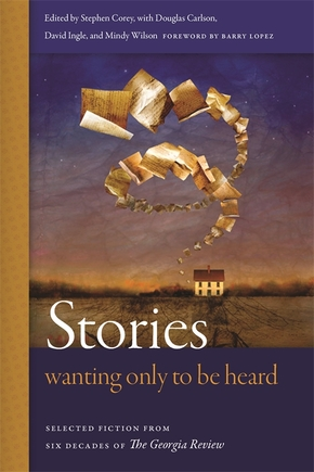 Stories Wanting Only to Be Heard