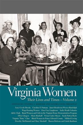 Virginia Women