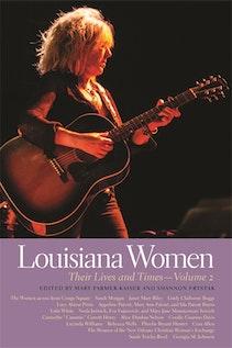 Louisiana Women