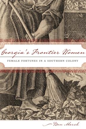 Georgia's Frontier Women