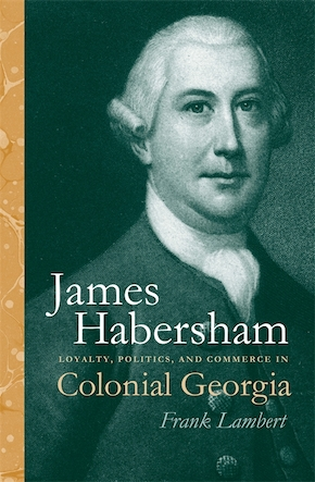 James Habersham