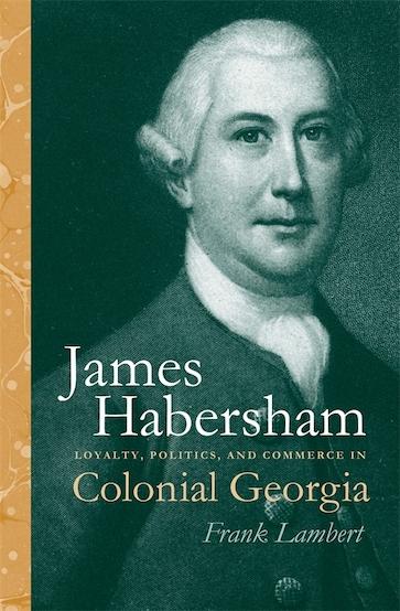 James Habersham