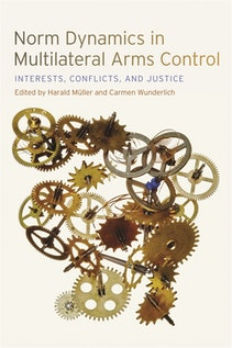 Norm Dynamics in Multilateral Arms Control