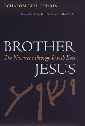 Brother Jesus