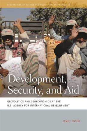 Development, Security, and Aid