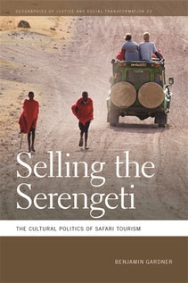 Selling the Serengeti