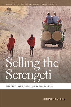 Selling the Serengeti