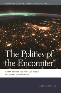 The Politics of the Encounter