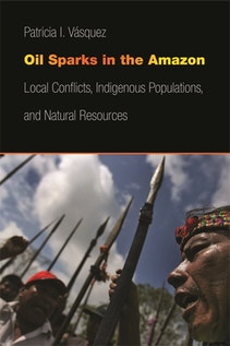 Oil Sparks in the Amazon