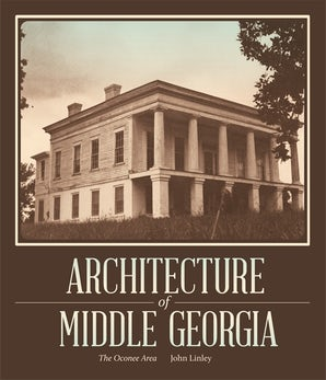 Architecture of Middle Georgia