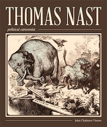 Thomas Nast, Political Cartoonist
