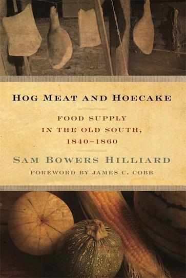 Hog Meat and Hoecake
