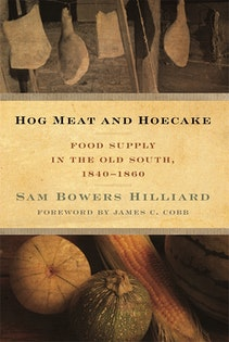 Hog Meat and Hoecake