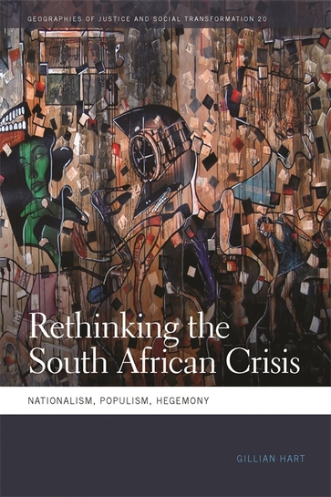 Rethinking the South African Crisis