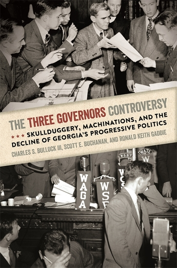 The Three Governors Controversy