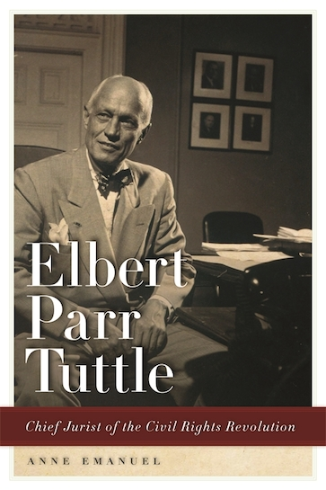 Elbert Parr Tuttle