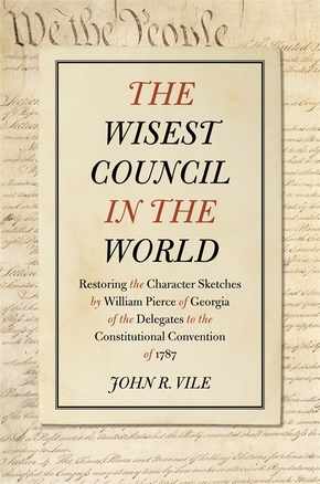 The Wisest Council in the World
