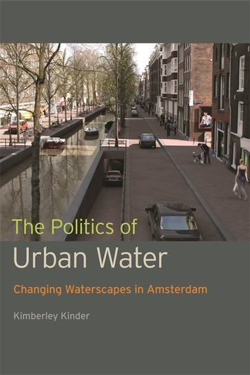 The Politics of Urban Water