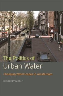 The Politics of Urban Water
