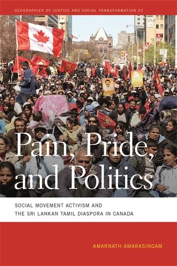 Pain, Pride, and Politics