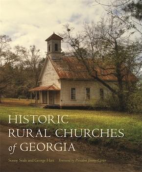 Historic Rural Churches of Georgia