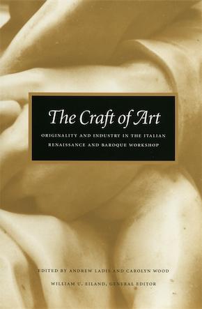 The Craft of Art