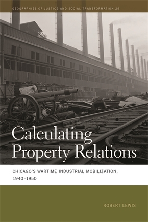 Calculating Property Relations