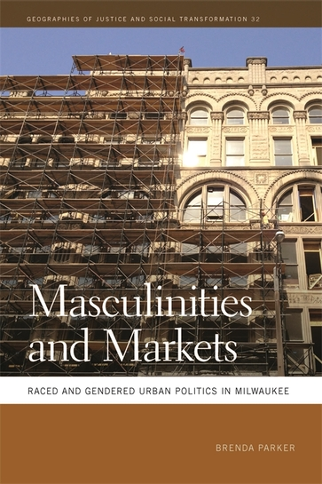 Masculinities and Markets
