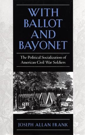With Ballot and Bayonet