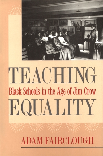 Teaching Equality