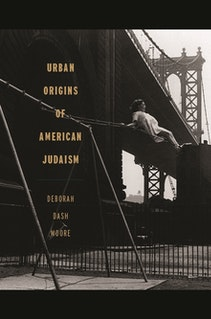 Urban Origins of American Judaism