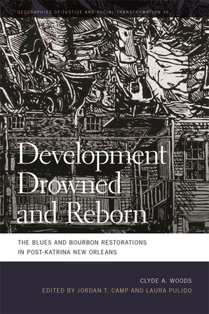 Development Drowned and Reborn