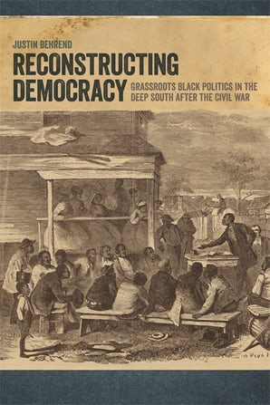 Reconstructing Democracy