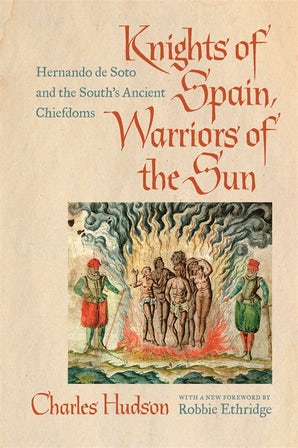 Knights of Spain, Warriors of the Sun